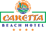 Caretta Beach Hotel Logo